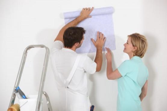 Comment décoller du papier peint facilement et rapidement ...