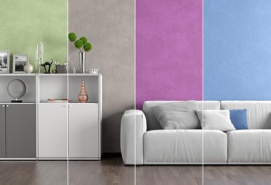 comment repeindre soi m me son salon astuces et conseils. Black Bedroom Furniture Sets. Home Design Ideas