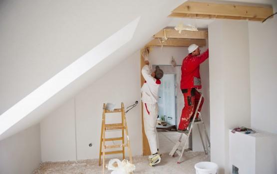 prix moyen des travaux de peinture au m2 par un peintre. Black Bedroom Furniture Sets. Home Design Ideas